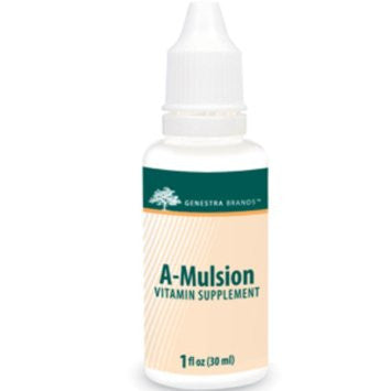 Vitamin A-Mulsion 10,000 iu