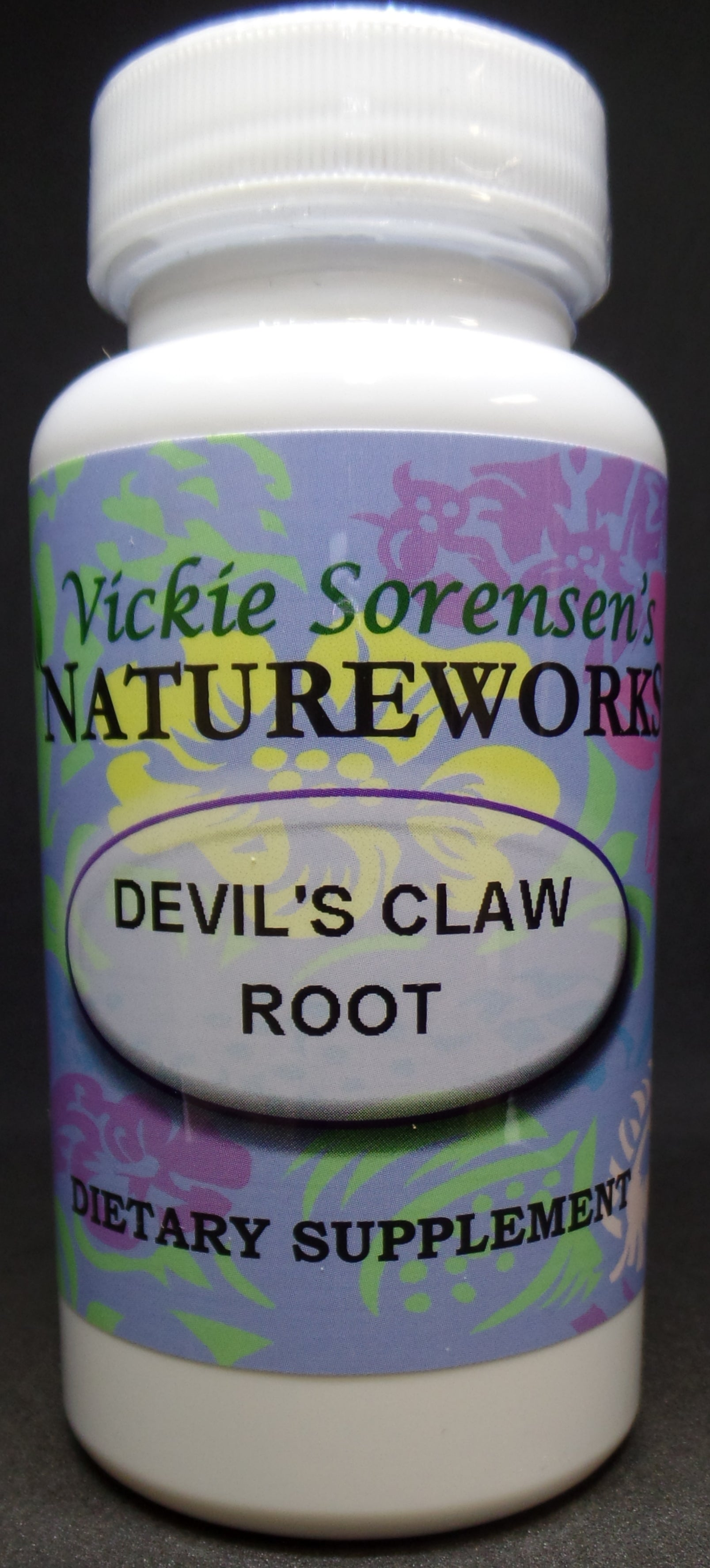 Devils Claw Root