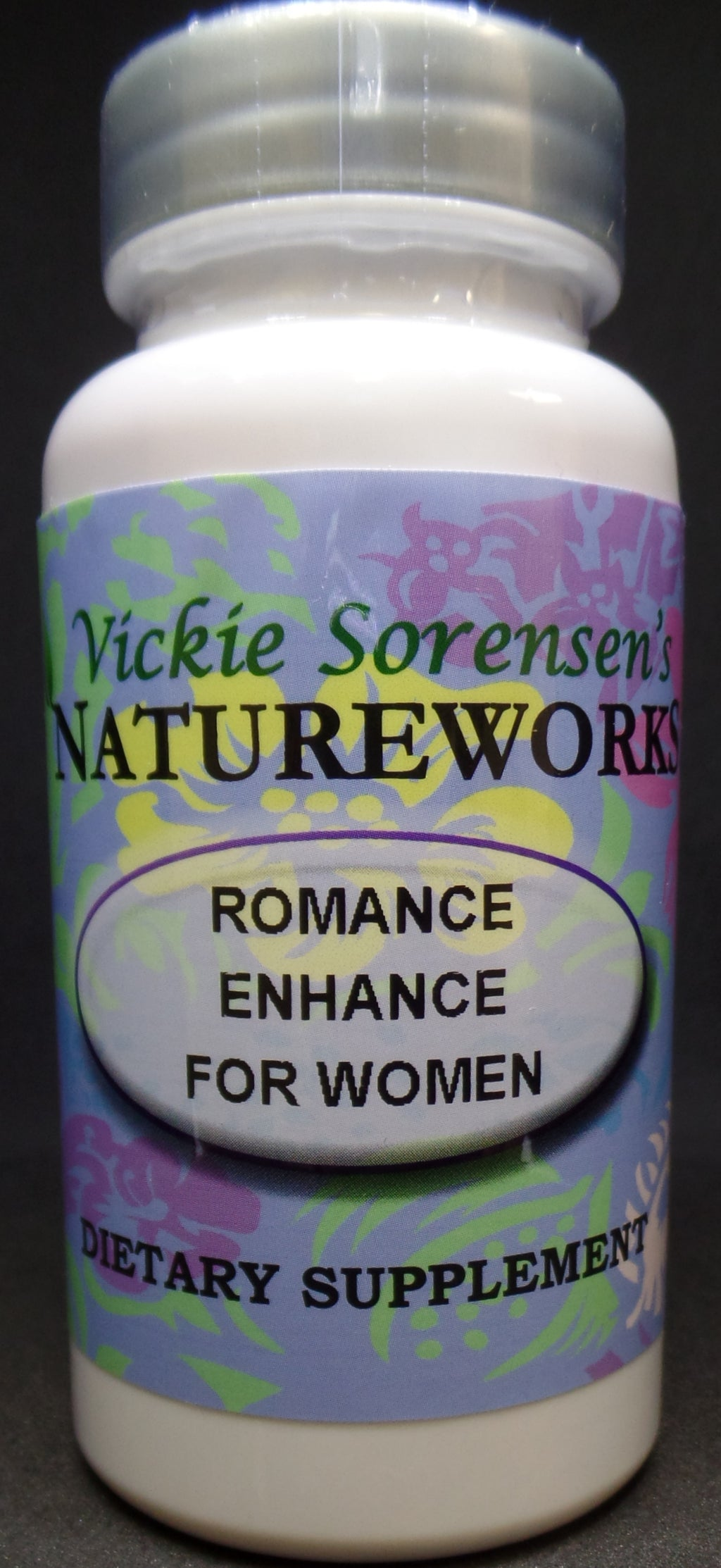 Romance Enhance For Women