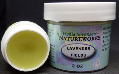 Lavender Fields Salve