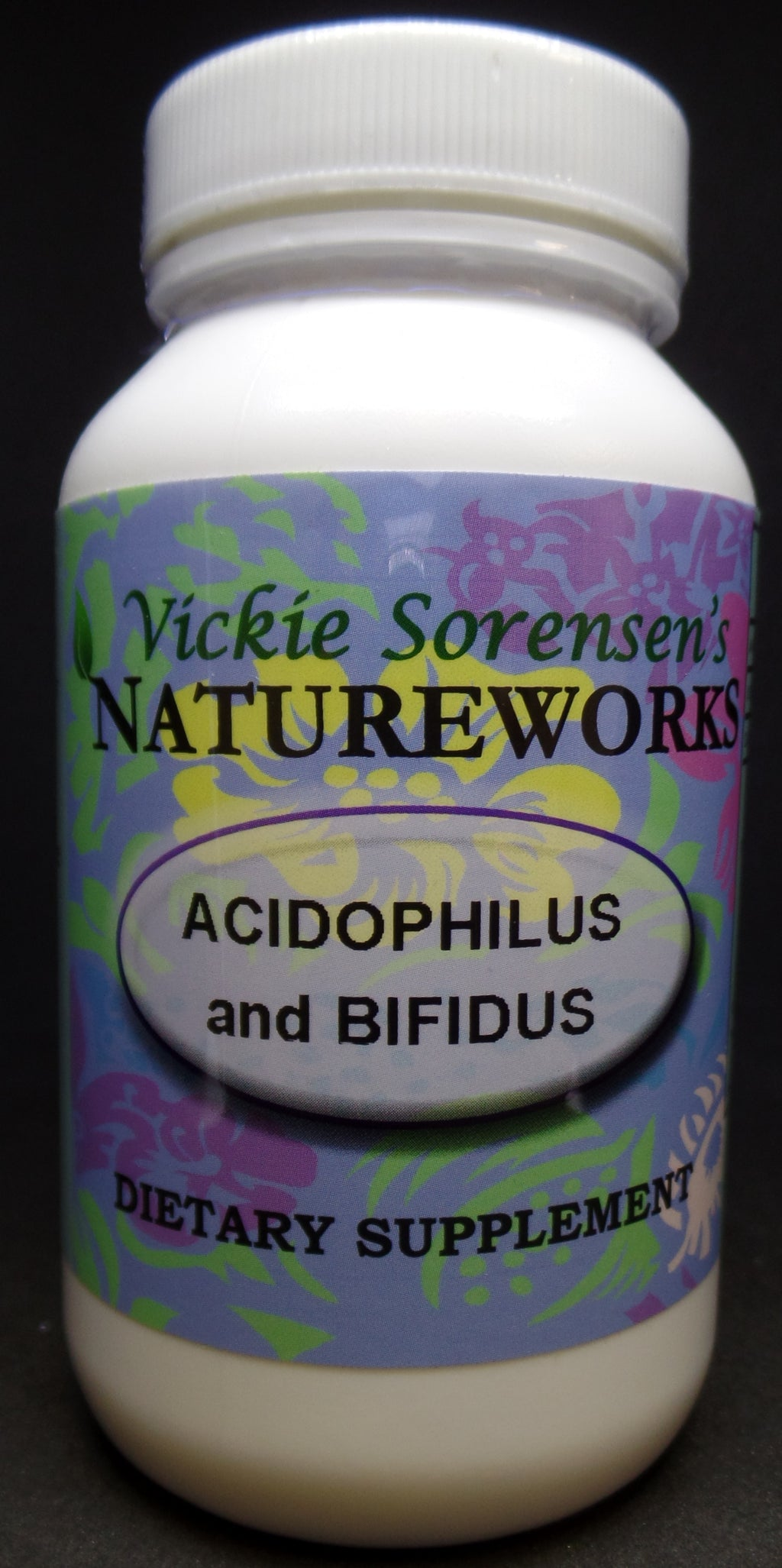 Acidophilus and Bifidus