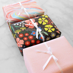 Lars Wrapping Paper Set