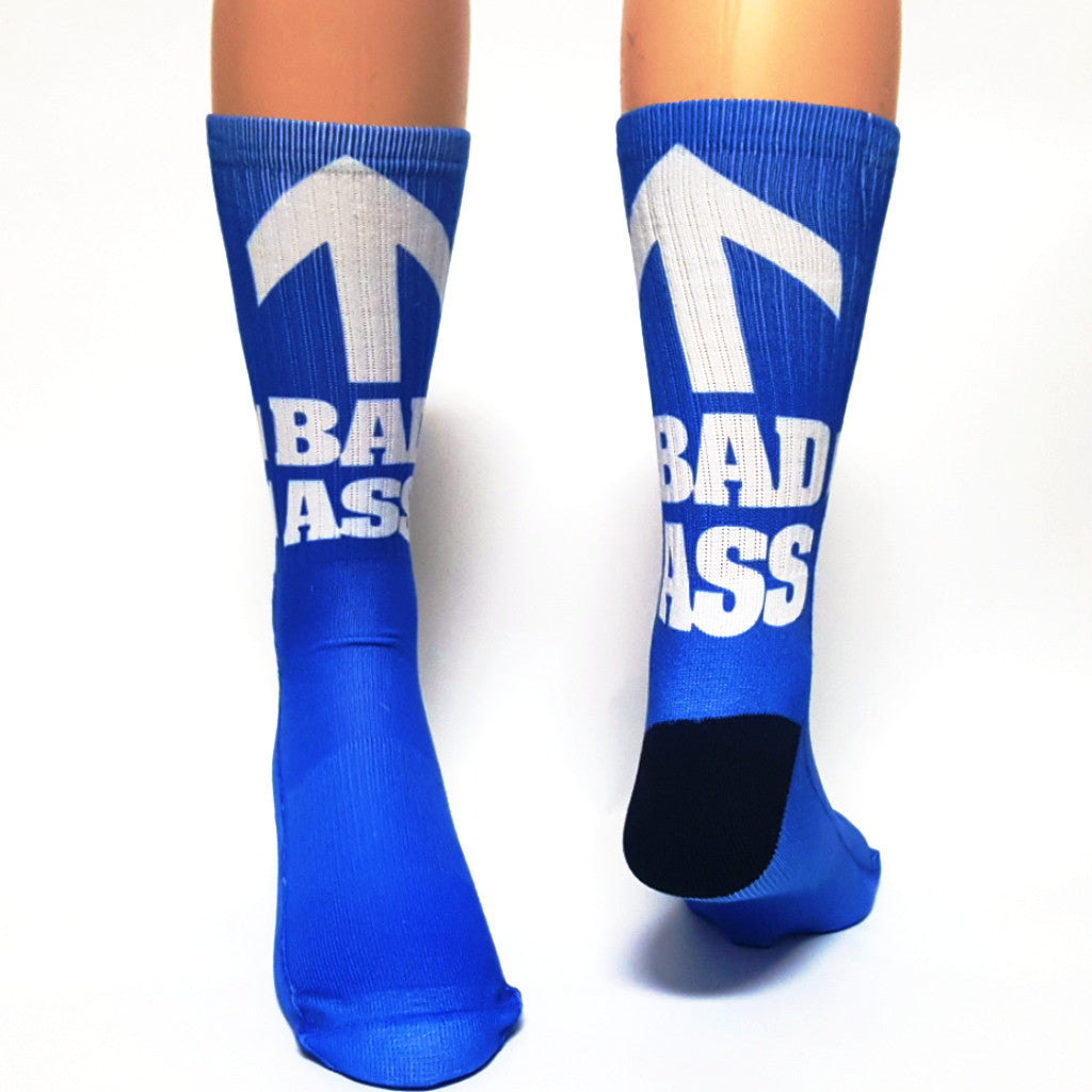 Bad Ass Socks