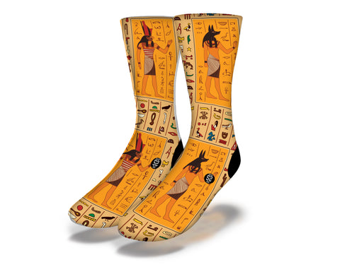Hieroglyphics 2 Socks
