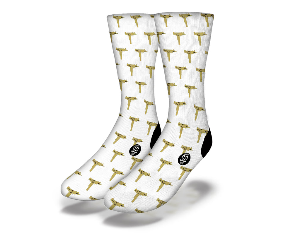 Mac10 Socks