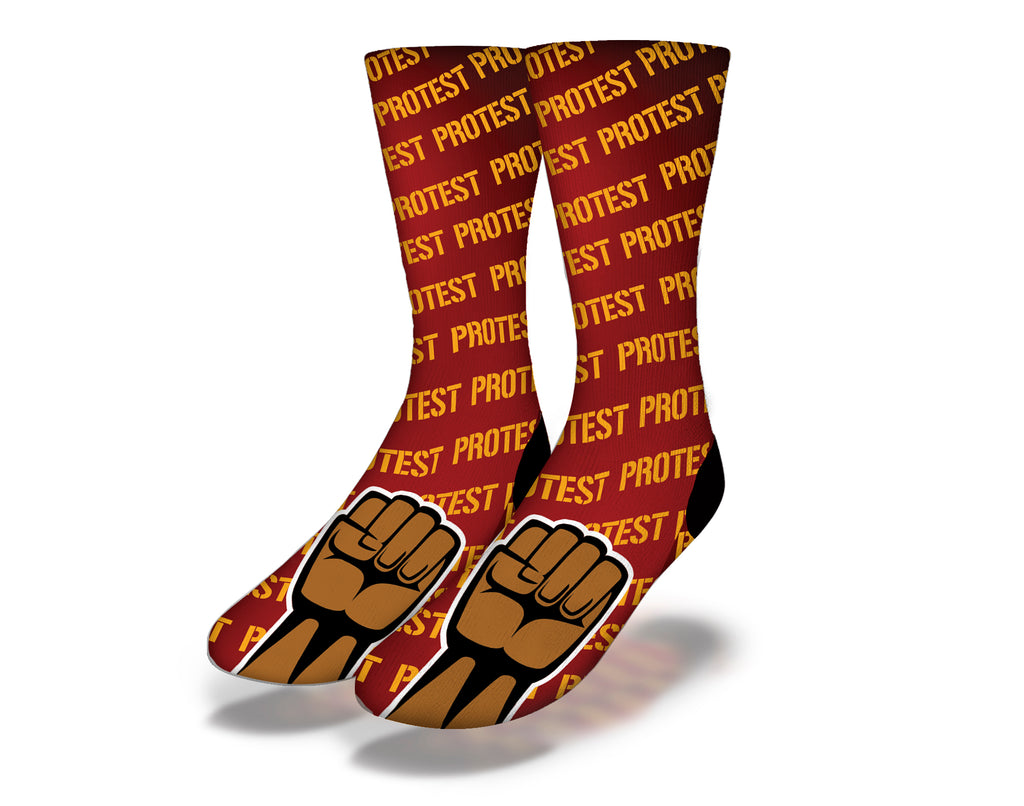 Protest Socks