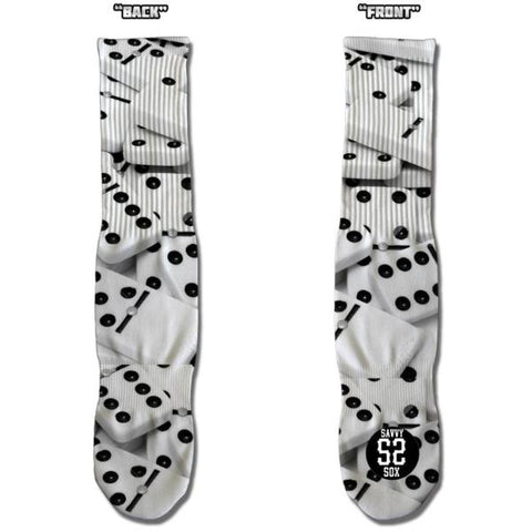 Dominoes - SavvySox - 2