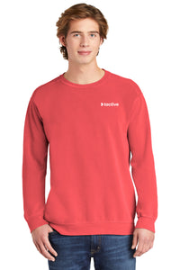 Tactive Ring Spun Crewneck Sweatshirt