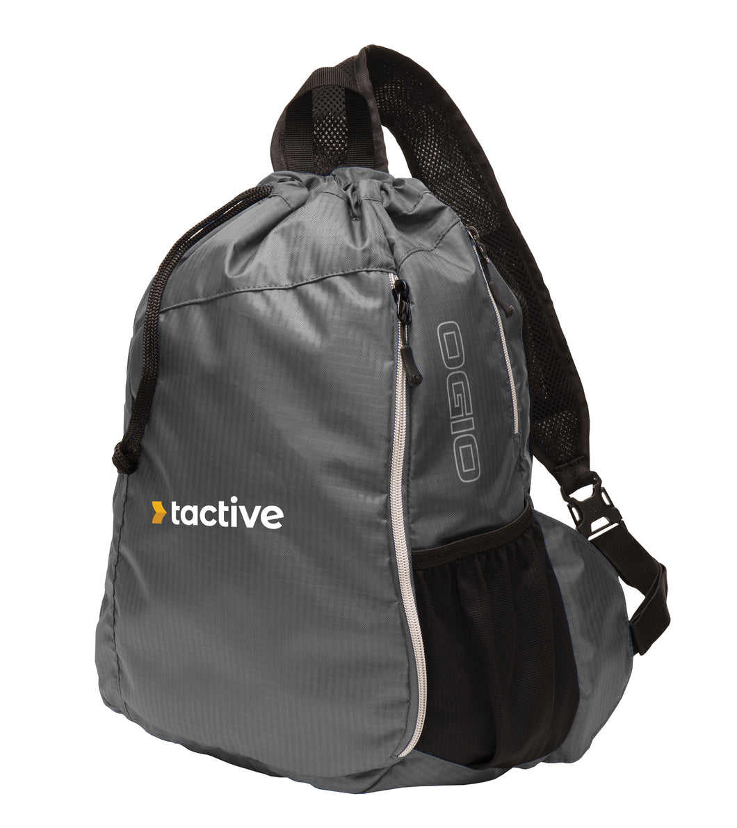 Tactive Sonic Sling Pack