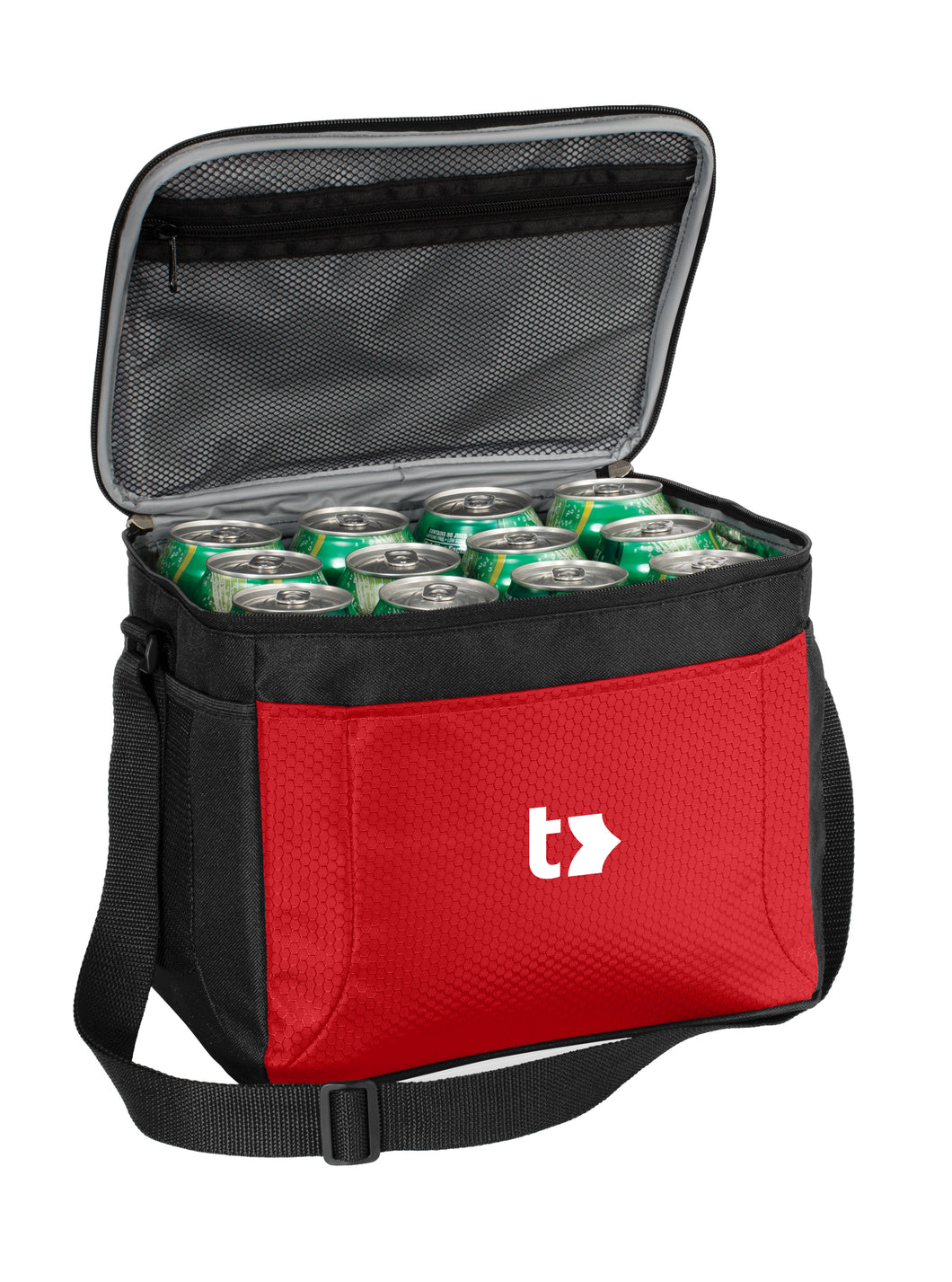 Tactive 12-Can Cube Cooler