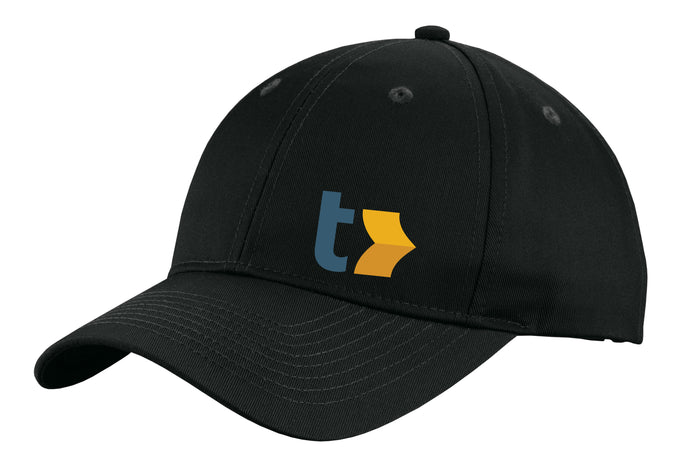 Tactive Uniforming Twill Cap