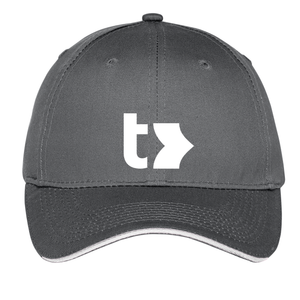 Tactive Unstructured Sandwich Bill Cap