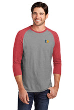 Tactive Perfect Tri 3/4-Sleeve Raglan