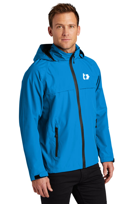 Tactive Torrent Waterproof Jacket