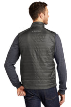 WestPoint Packable Puffy Vest