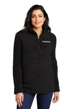 Tactive Cozy 1/4-Zip Fleece