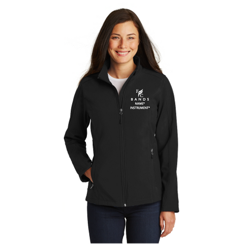 Custom Ladies Parent Jacket