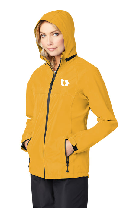 Tactive Ladies Torrent Waterproof Jacket