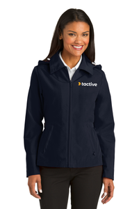 Tactive Ladies Legacy™ Jacket