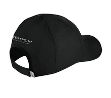 WestPoint Black Featherlight Cap