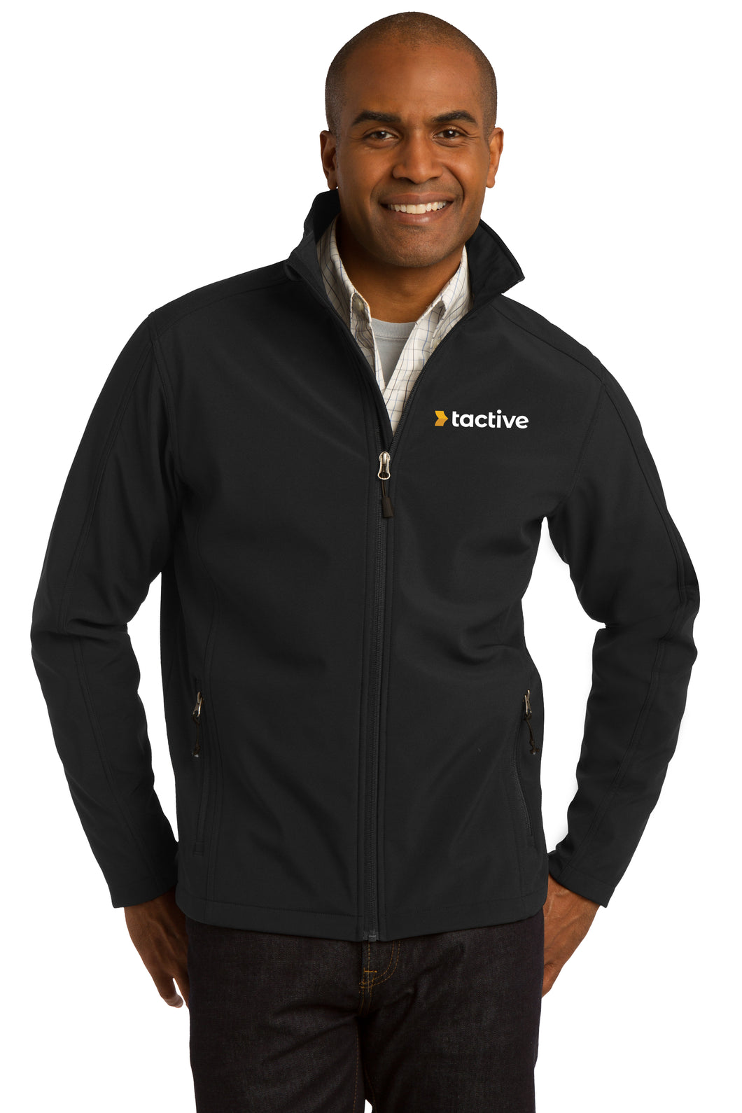 Tactive Tall Core Soft Shell Jacket