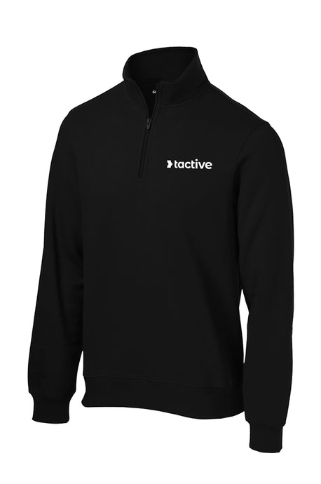 Tactive Tall 1/4-Zip Sweatshirt