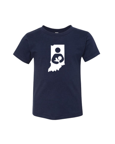 MILC Toddler Short Sleeve Tee