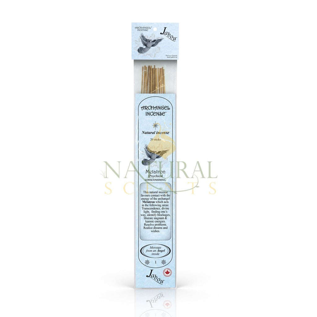 Archangel Jabou Incense Stick