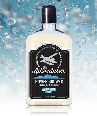 Power Shower