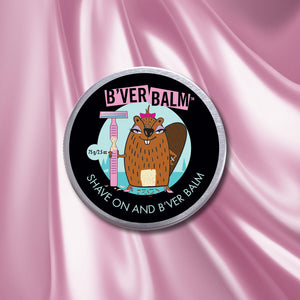 B'ver Balm – Woman's Aftershave