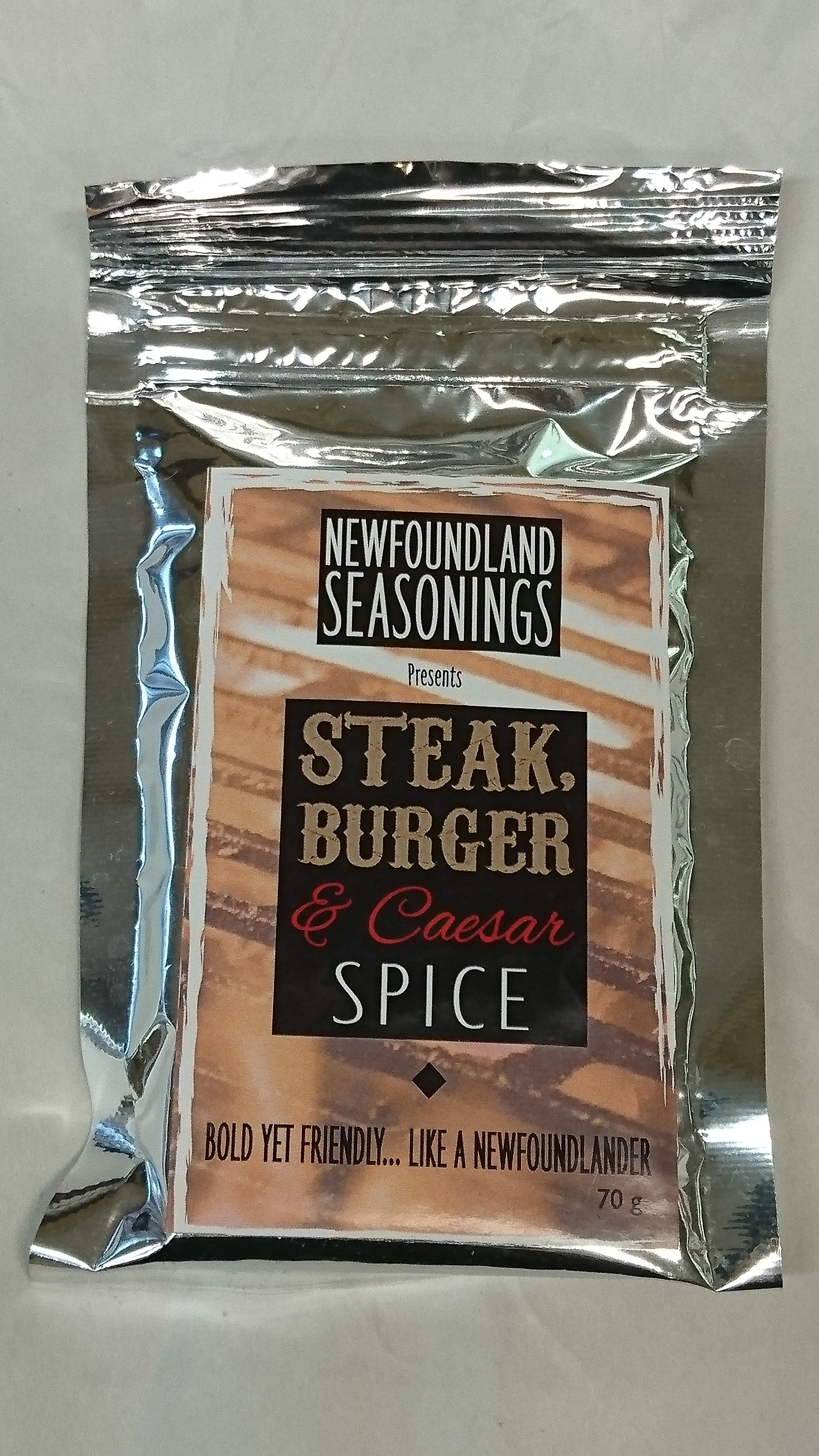 Newfoundland Seasonings
