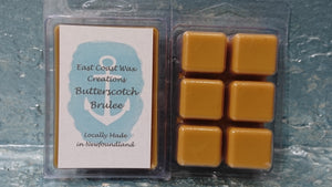 East Coast Wax - Melts