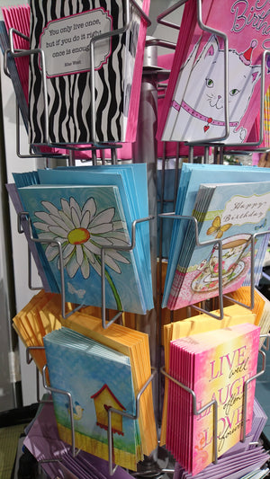 Locally Made Cards
