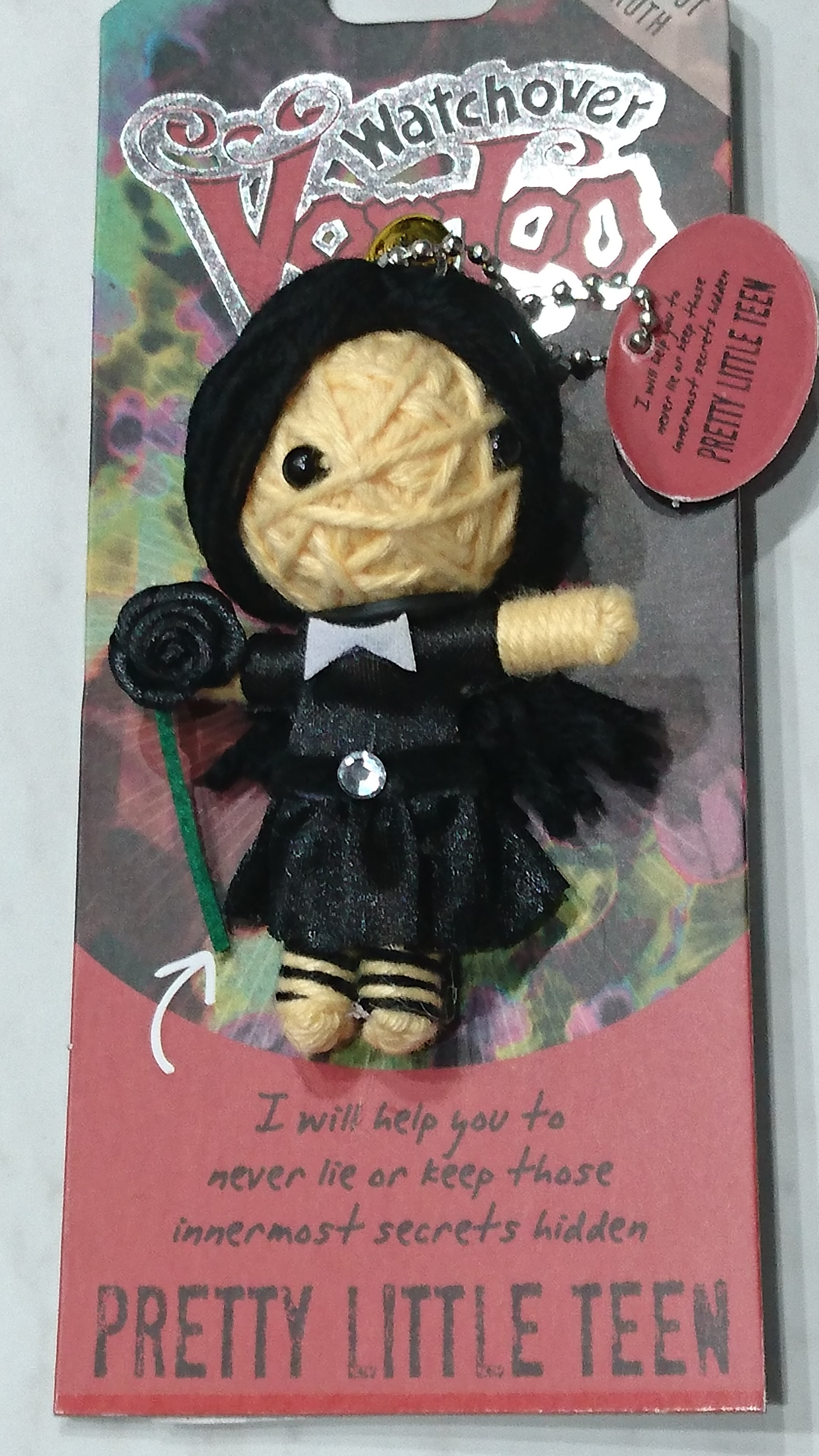Watchover Voodoo Dolls - New