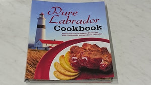 Pure Labrador Cookbook