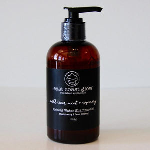 East Coast Glow Natural Hair Care