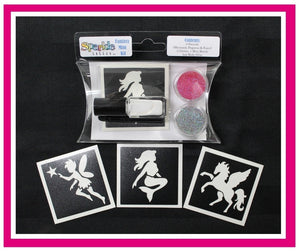 Mini Sparkle Kits