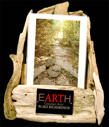 EarthART - Blake Richardson prints