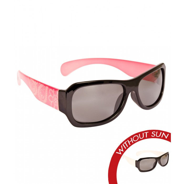 More Fashion Colour Changing Sunglasses