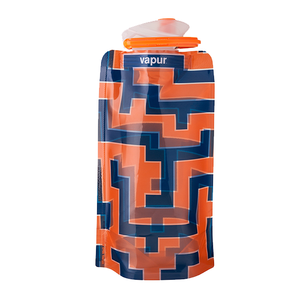 Vapur Recycled Beverage Containers
