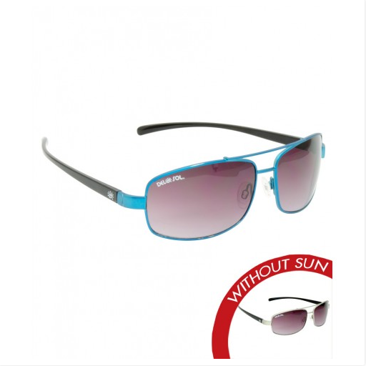 588cdd4c77 Aviator Style Colour Changing Sunglasses