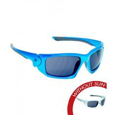 Fashion Colour Changing Sunglasses