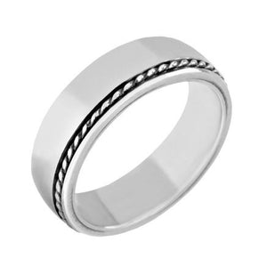 ARZ Steel Rings