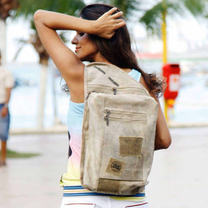MANAUS SHOULDER BAG
