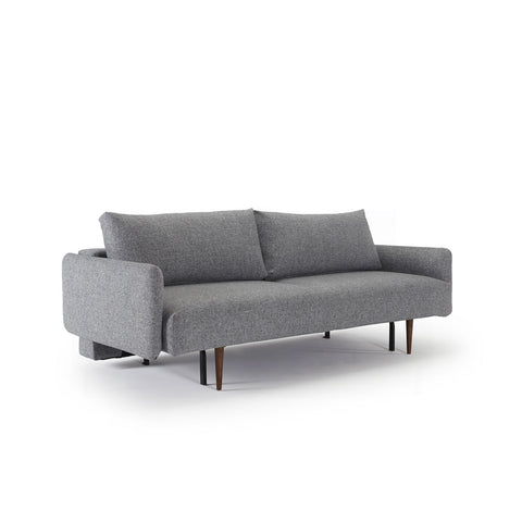 Frode with Arms Sleeper Sofa (Double)