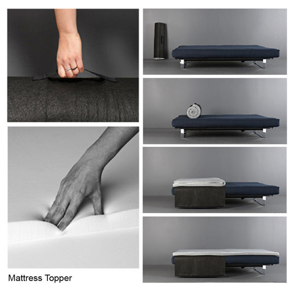 Mattres Topper - Double Bed