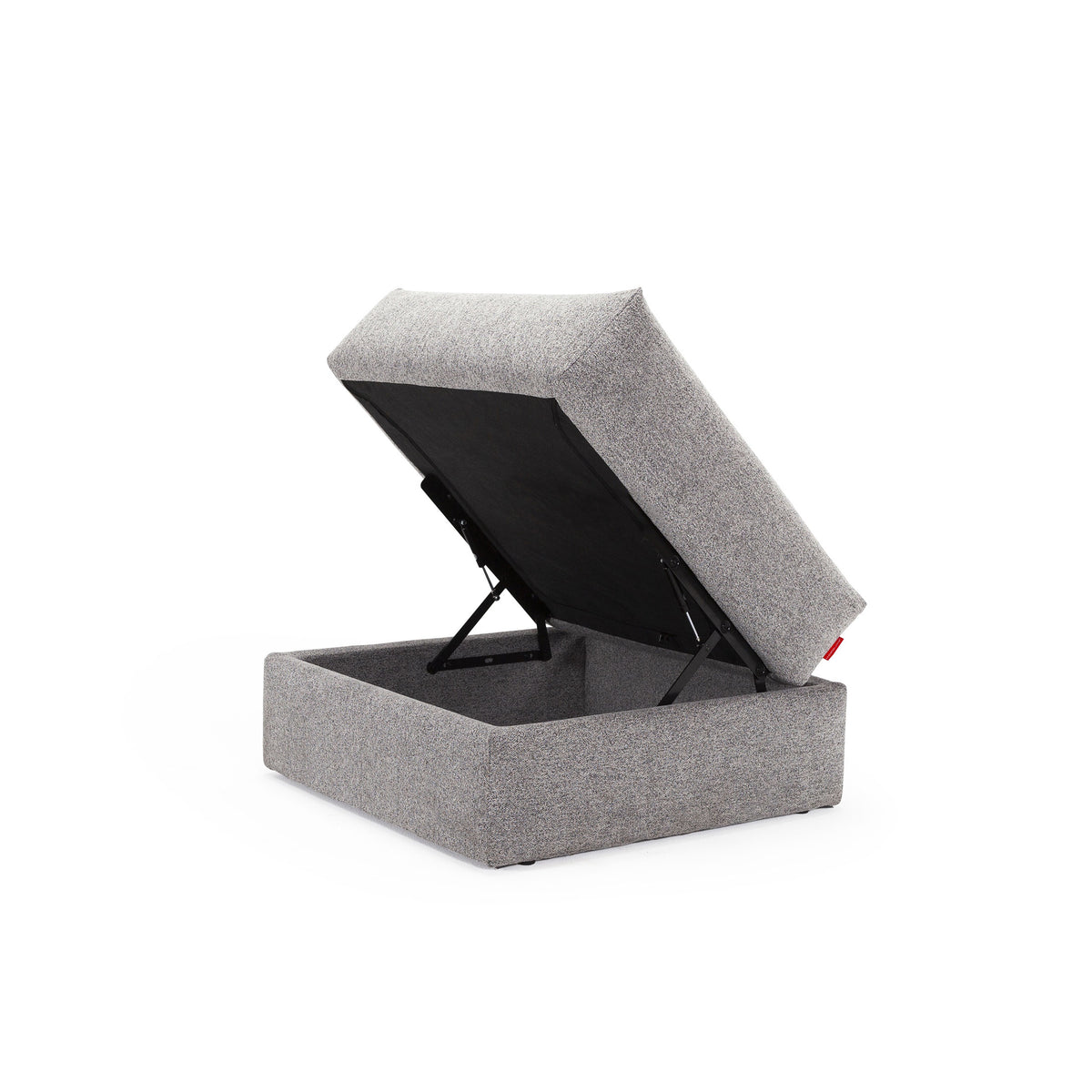 Outstanding Nest Storage Ottoman Same Fabric As Sofa Pdpeps Interior Chair Design Pdpepsorg