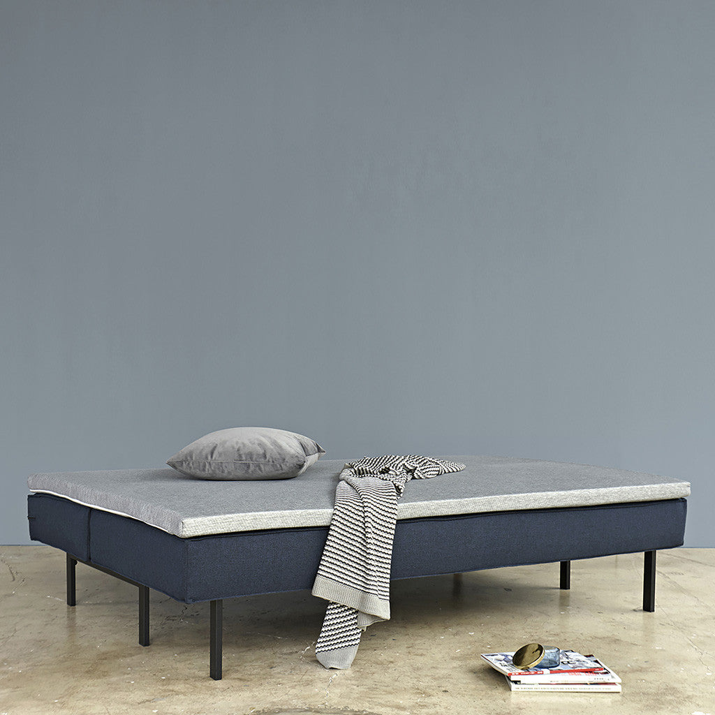 Mattress Topper Queen Bed The Sofa Bed Store Usa