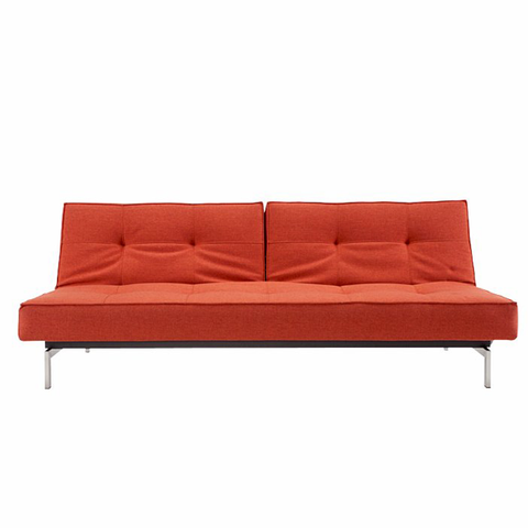 Mob Sofa Bed (Steel Legs)