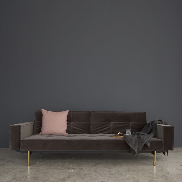 The Vintage Sofa Bed